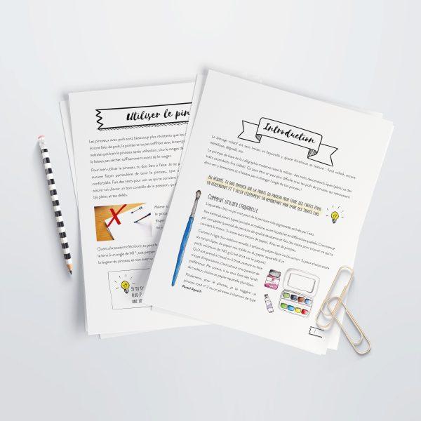 Guide aquarelle 01