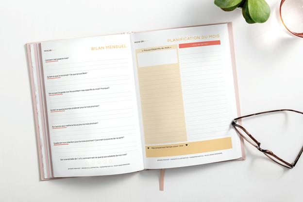 Bilan et planification mensuelle2