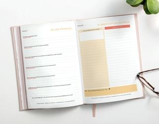 Bilan et planification mensuelle